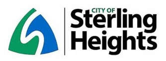 Logo Sterling Heights